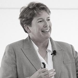 Susie Adams, Microsoft