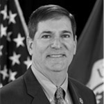Jeff Eisensmith, DHS