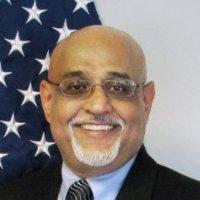 Kirit Amin, USITC