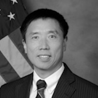 Jim Chen, Professor, Cybersecurity, National Defense University