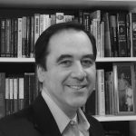 Nelson de la Cruz, Software AG Government Solutions