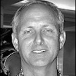 Rob Hardisty, ECM