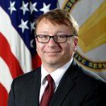 Thomas Sasala, US Army U.S. Army photo by William Pratt