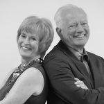 Dr Jack and Sharon Jones, WiseDesign