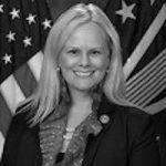 Barbara C Morton VA